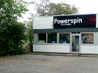 Powerspin TT-Center Bremen