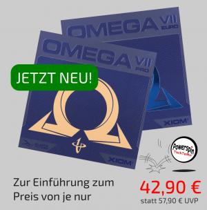 Angebot XIOM Omega VII