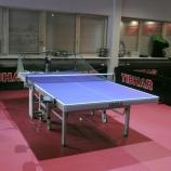 TT-Roboter, Powerspin Tischtennis Bremen, Bayernstr.