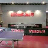 Trainings- und Tesbereicht, Powerspin Tischtennis Bremen, Bayernstr.