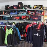 Bekleidung & Taschen, Powerspin Tischtennis Bremen, Bayernstr.
