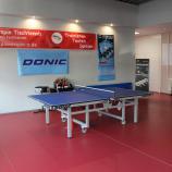 Trainings- und Testbereich, Powerspin Tischtennis Bremen, Bayernstr.