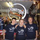 Dimitrij Ovtcharov, Gerrit Meyer, Jörgen Persson